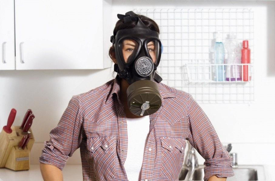 Неприятные запахи в Саранске