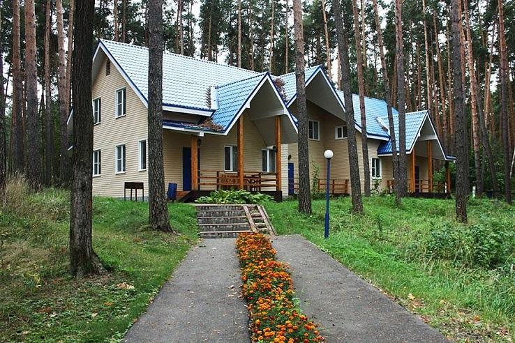 Пансионаты и дома отдыха в Саранске