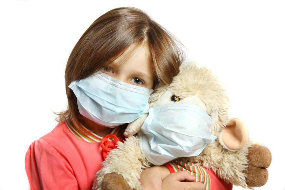 Респираторные заболевания в Саранске