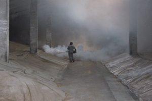 ФУМИГАЦИЯ ЗЕРНА в Саранске